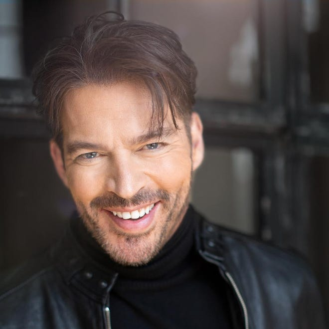 Harry Connick Jr. to play Wilmington's Riverfront Park Amphitheater on Aug. 25.