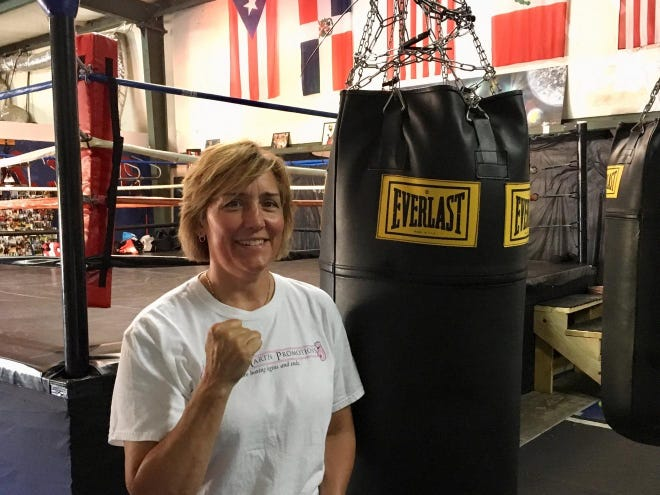 Boxing hall of famer Christy Martin is bringing her All American City amateur boxing tournament back to Fayetteville on July 23-25 at Freedom Courts Sportsplex on Gillespie Street.