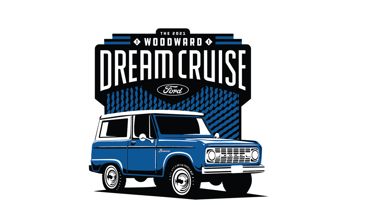 Woodward Dream Cruise returns this summer with Ford sponsorship