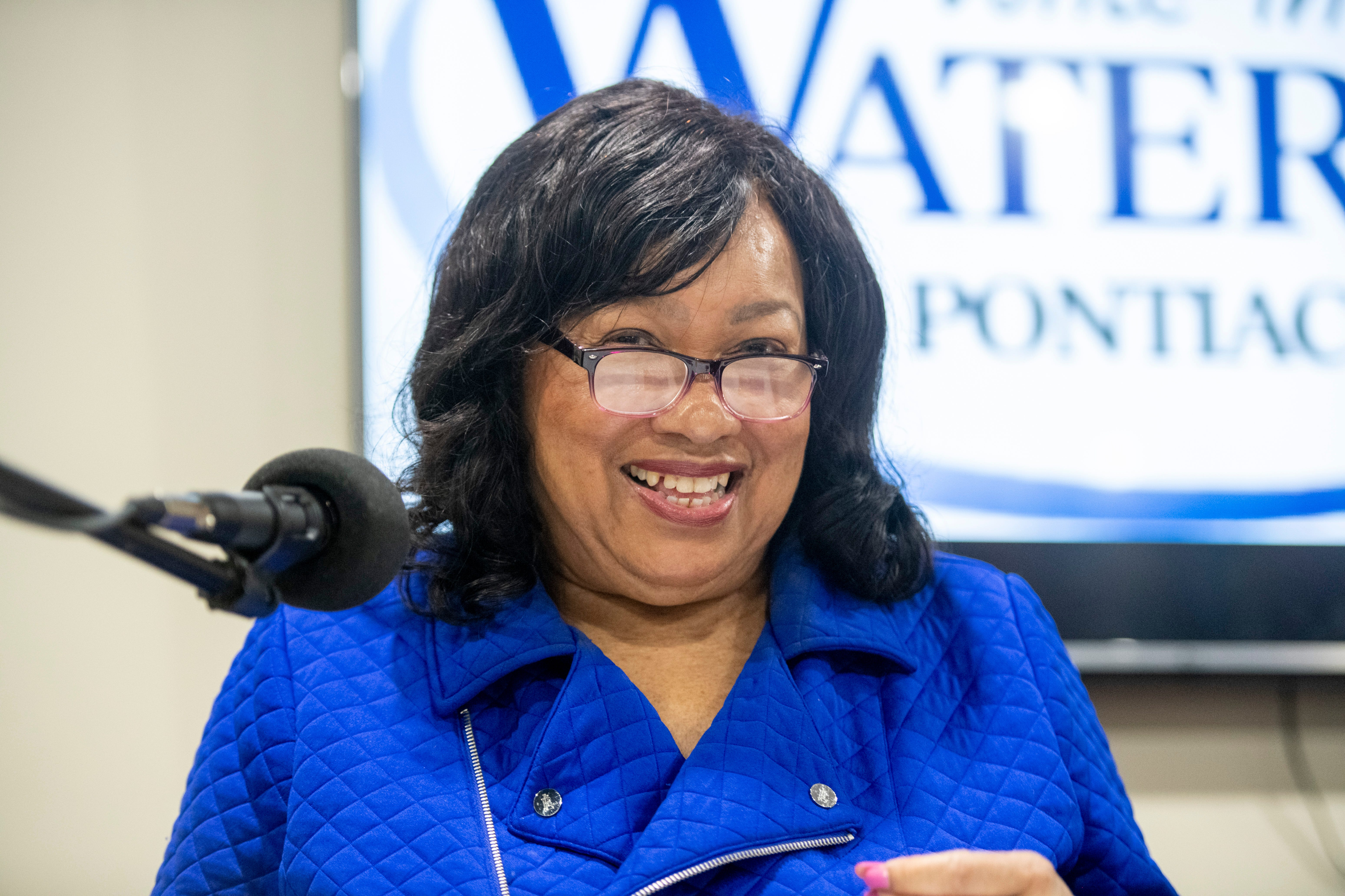 Pontiac mayor could face uphill battle for third term. Here's why
