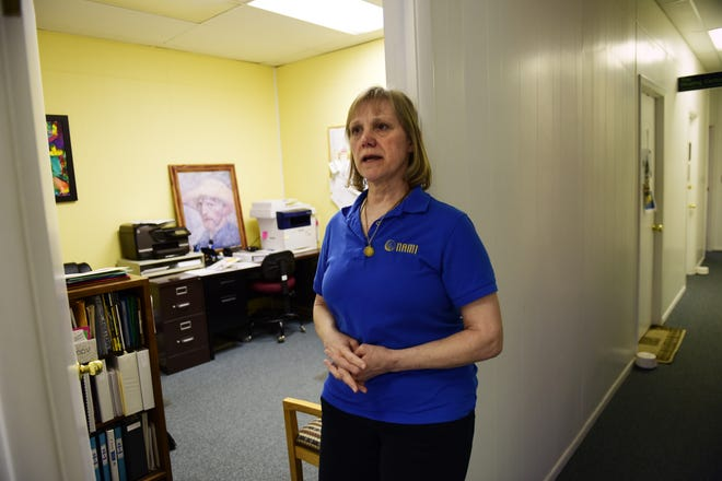 Melanie White, executive director of NAMI of Seneca, Sandusky and Wyandot Counties, said NAMI has developed a pilot mobile crisis response program for Sandusky County and is hiring three people to help law enforcement on police calls involving a mental health situation.  White said the crisis response team members would go to those calls and helpresidents findmental health services and providersin the region