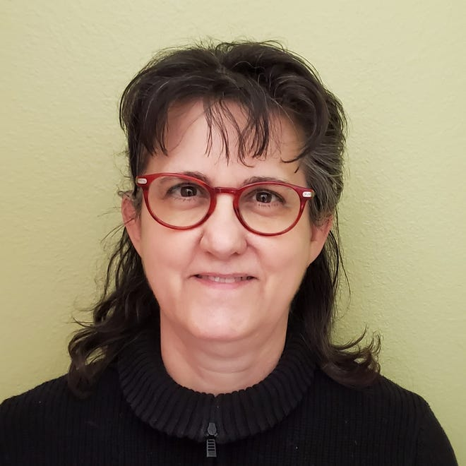 Cindy Spading