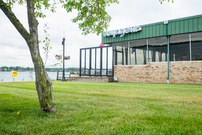 The Voyageur Restaurant in St. Clair is temporarily and voluntarily closed due to a COVID-19 case.