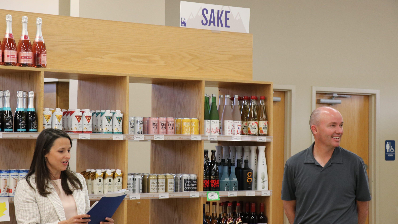 Utah Gov. Spencer Cox and DABC considering a 4th liquor store in Washington County