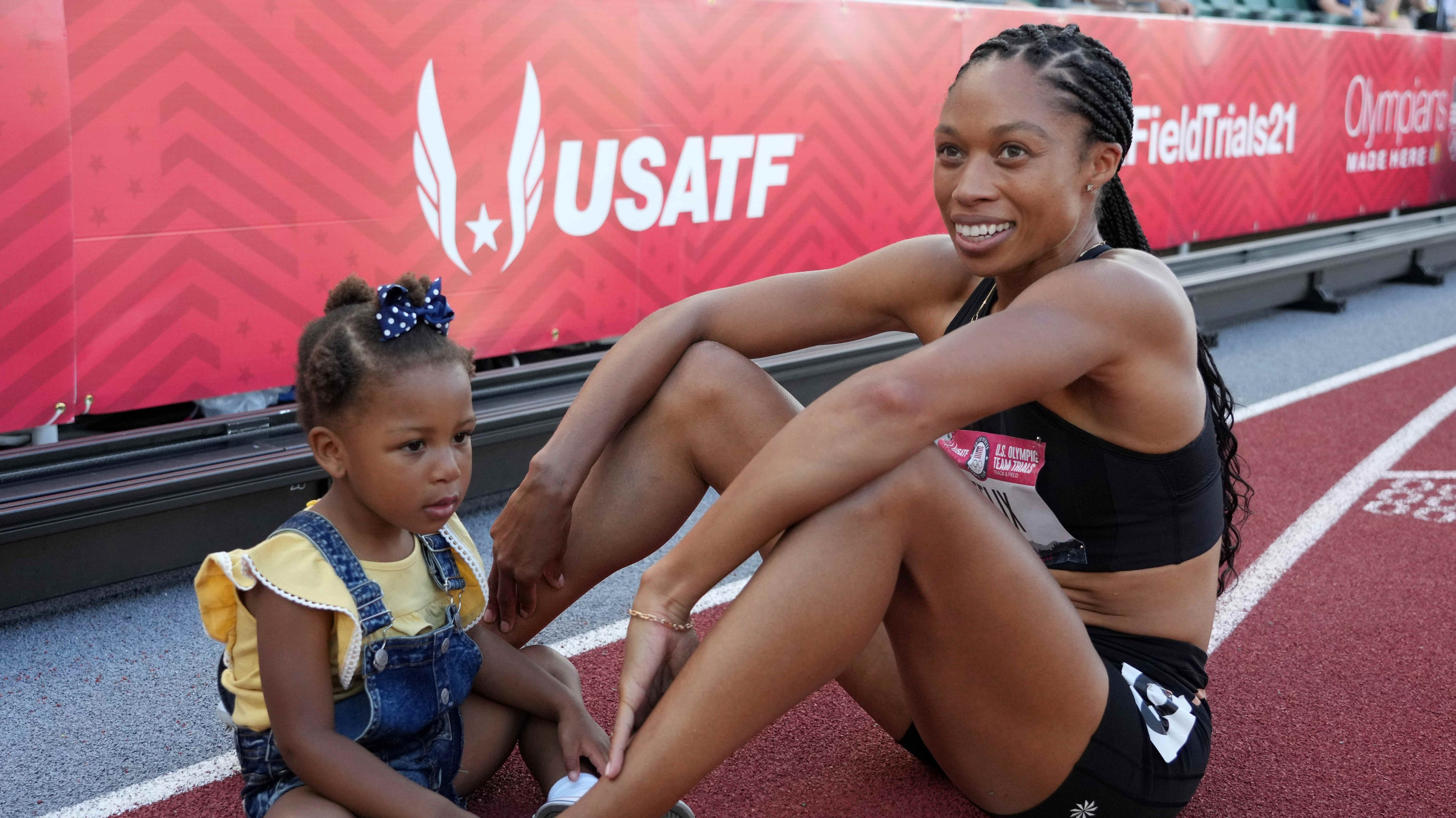 Two years after fight with Nike, Allyson Felix launches her own shoe company