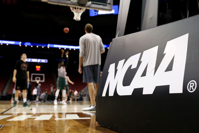 Beginning Thursday, college athletes could profit off their names, images and likenesses.