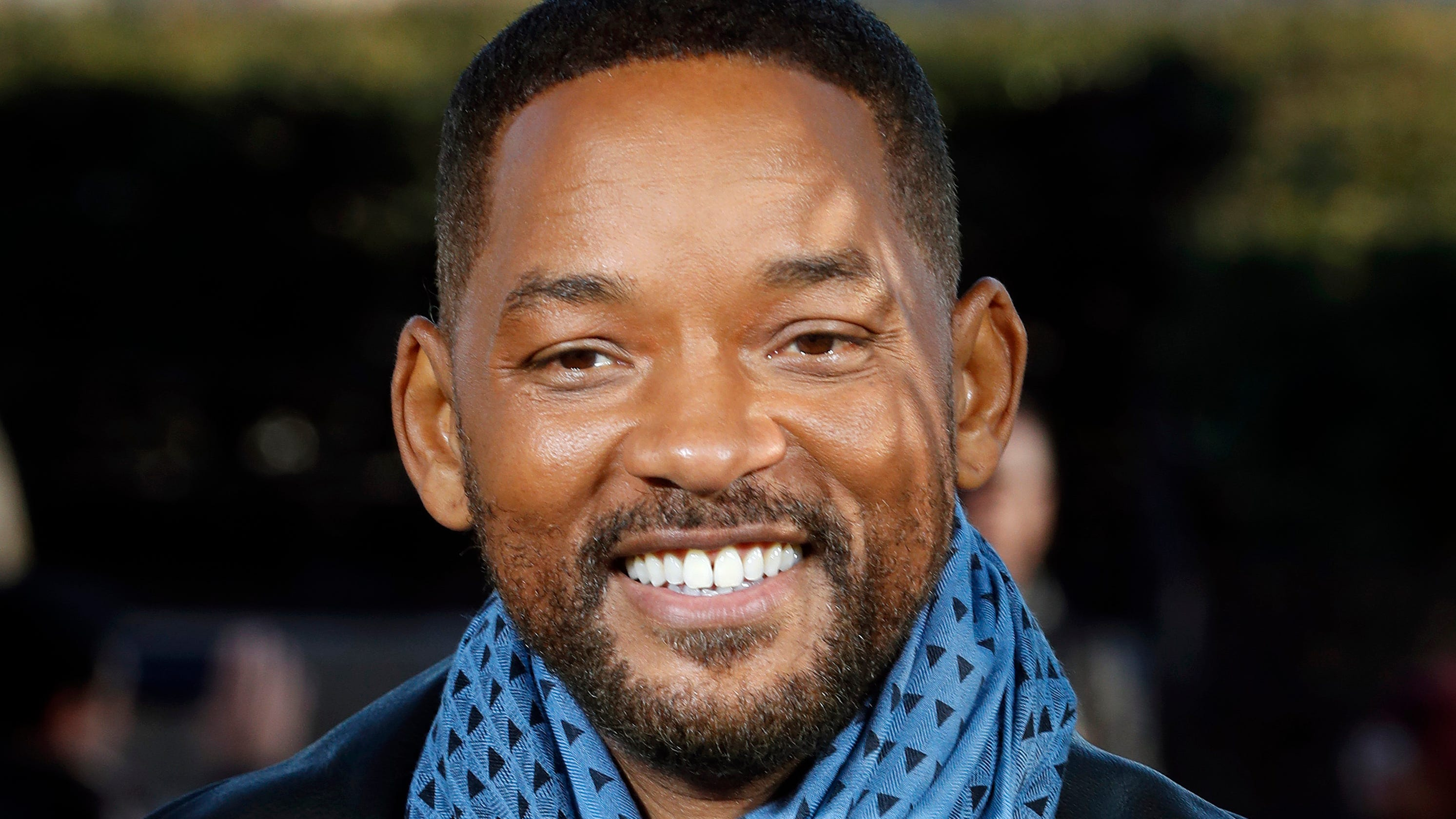 'It's been a labor of love': Will Smith announces release of his forthcoming memoir 'Will' - USA TODAY