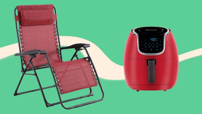 Get top-rated home essentials, from furniture to kitchen appliances, from Kohl's Wow Deals sale happening now.