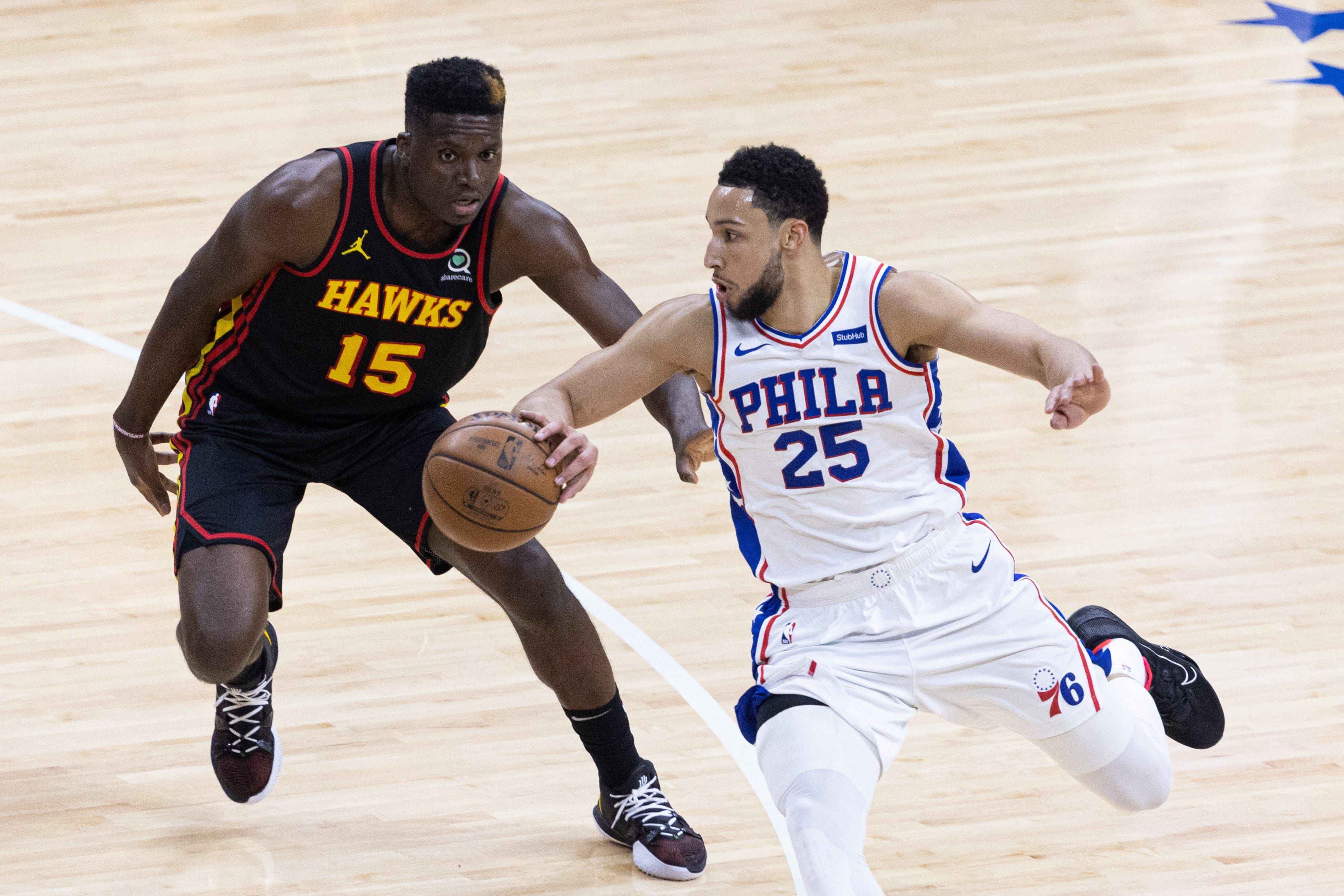 Opinion: 76ers, Ben Simmons enter long offseason of discontent after NBA playoff ouster vs. Hawks