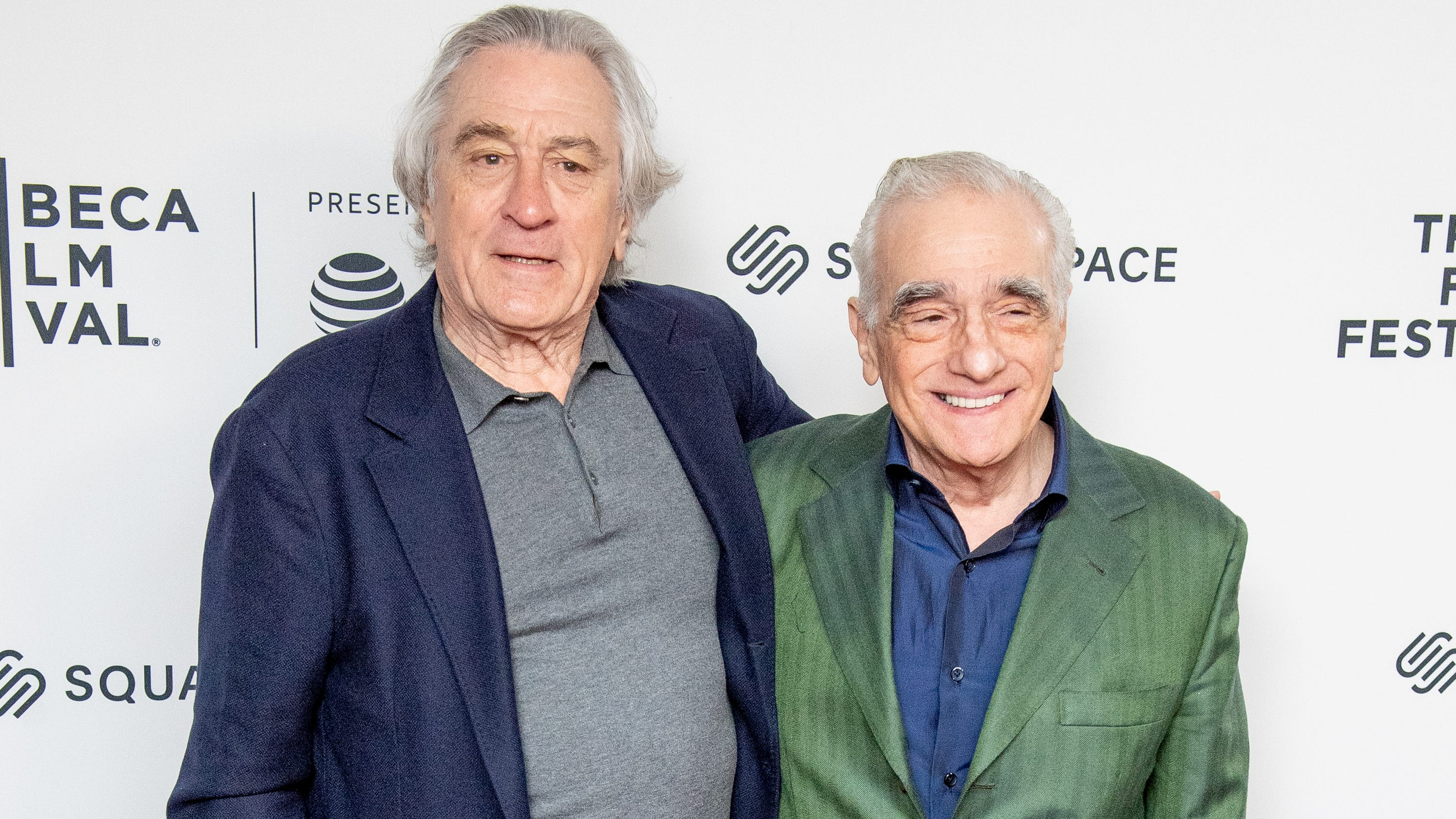Martin Scorsese didn't care if he made another movie after 'Raging Bull': 'It wiped me out'