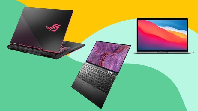 Prime Day 2021: Save hundreds of dollars on a range of laptops.