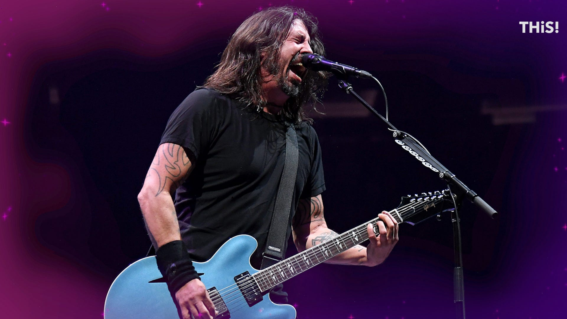 Dave Grohl brings out Dave Chappelle at Foo Fighters sold-out Madison Square Garden show