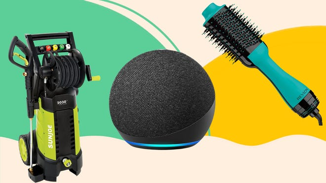 Here's what everyone is buying for Amazon Prime Day 2021.