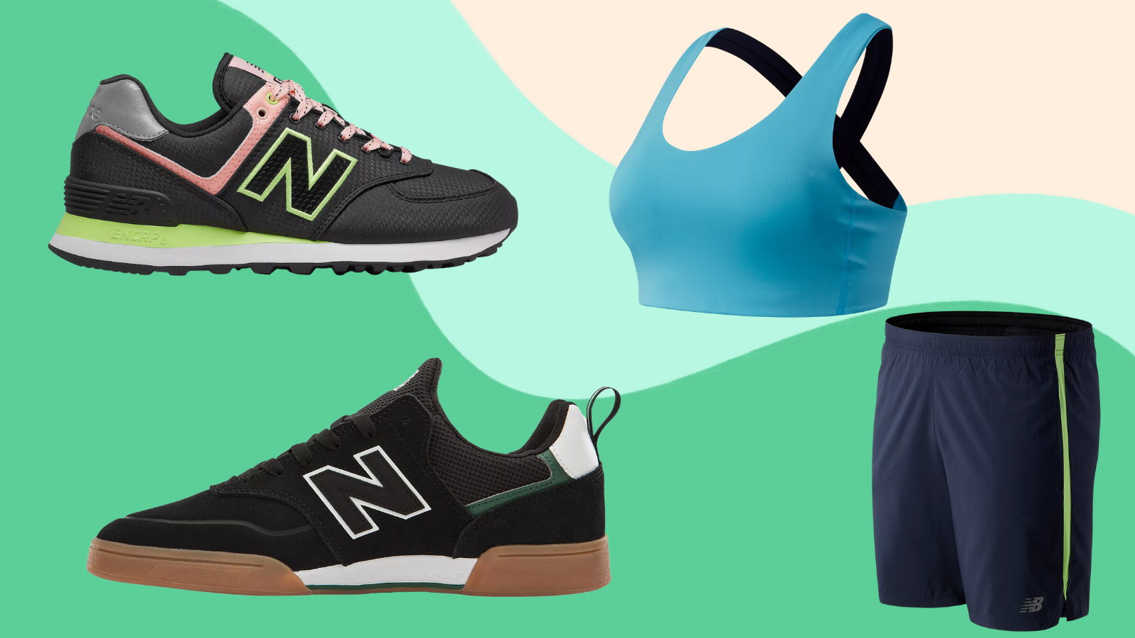 Prime Day 2021: Take an extra 10% off New Balance's semi-annual sale