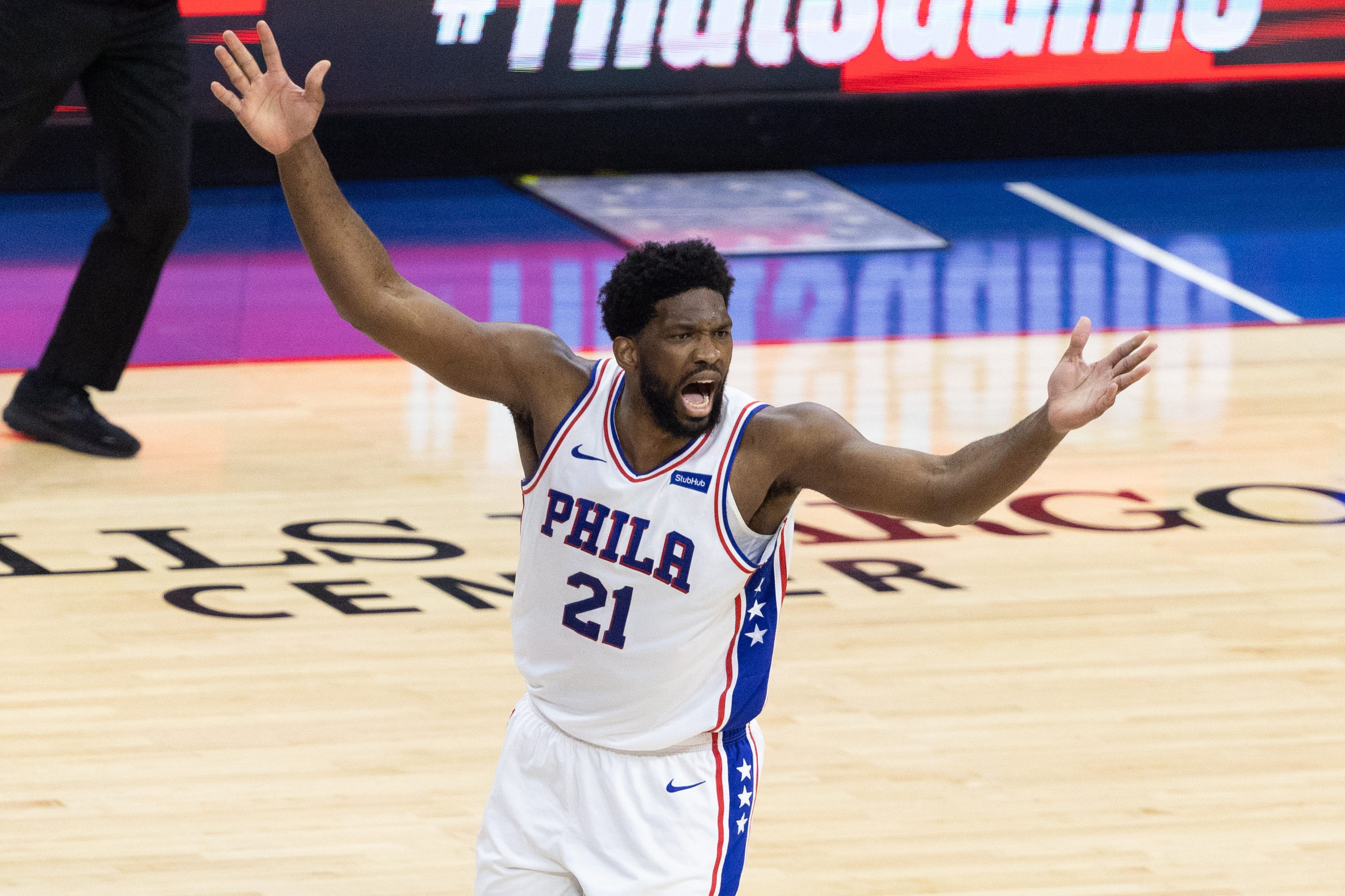 Opinion: The 76ers   Process  will be remembered as a failure after Game 7 loss to Hawks