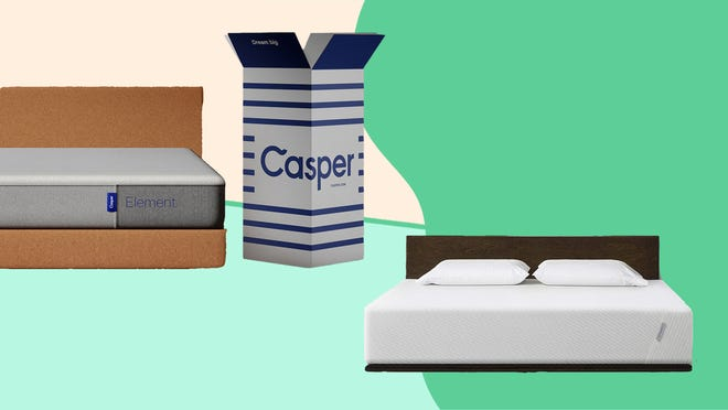 Score your next mattress at a steep discount during Amazon Prime Day 2021.