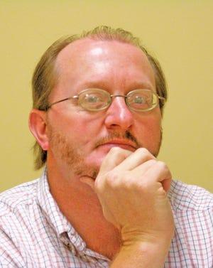Michael M. DeWitt, Jr., Managing Editor