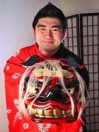 Take a Japanese Magical Journey with performer, Yasu Ishida.