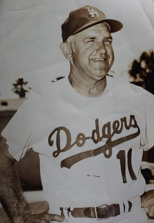 Stan Wasiak holds the all-time record for managerial wins in the minors.