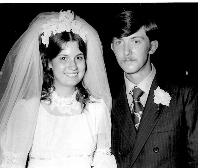 Mark and Linda Hermann