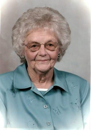 Gladys Eppley