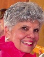 Nancy Albright