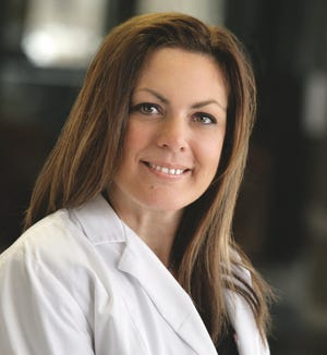MargieKochsmier is FHN's infection preventionist.