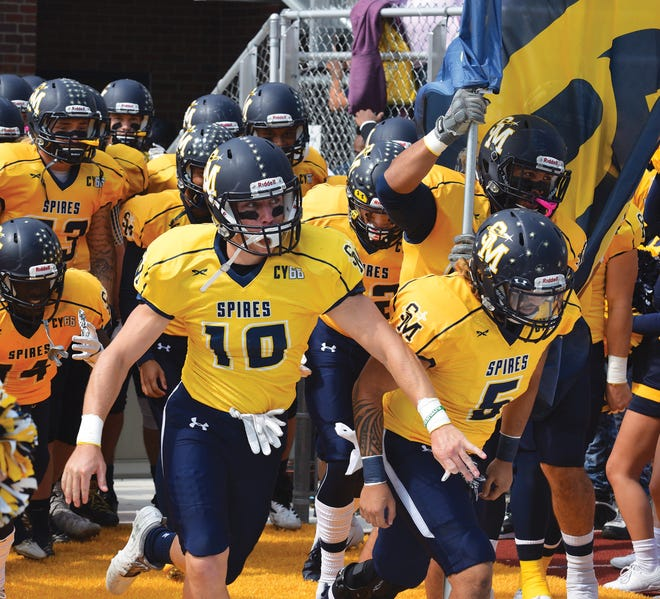 The University of Saint Mary football program has released its schedule for the 2021 season.
