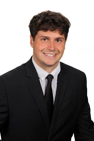Jarrett Kirkpatrick.
