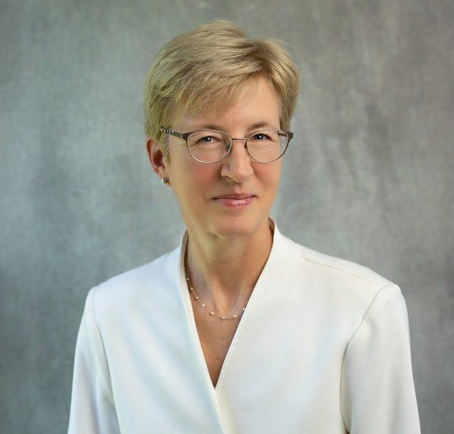 Eileen Potter