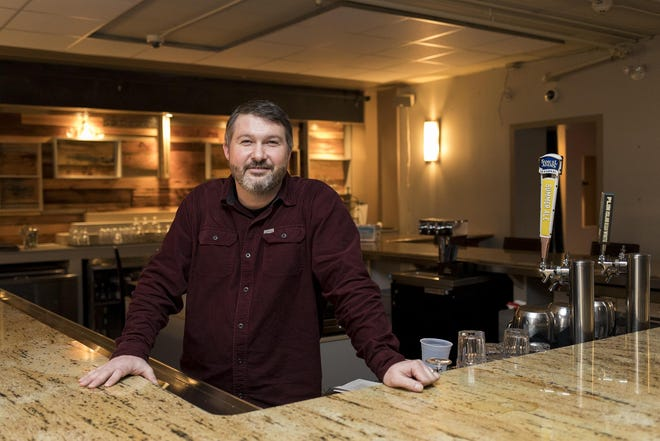Jordan Mackey plans to open Sobre Mesa, serving Southern Mexican cuisine, with a heavy focus on seafood and dishes such as ceviche. The Sudbury restaurant represents a rebranding of Mackey's previous eatery, 29 Rustic Mediterranean.