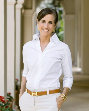 Palm Beach real estate agent Suzanne Frisbie has returned to the Corcoran Group after moving to Premier Estate Properties in late 2018.
