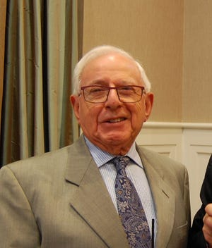 Ivor Freeman