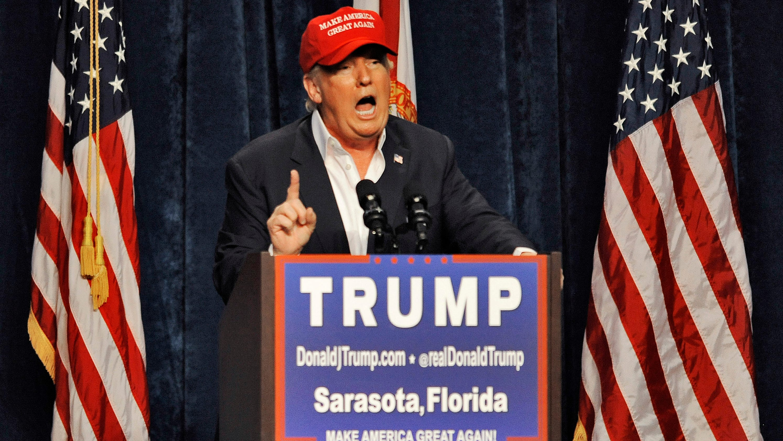 Trump lashes out at Michigan Republican senators after report refutes fraud claims