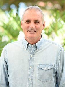 Stephen Rushton has earned the Margaret Burlington Tritle Undergraduate Teaching Faculty Award.