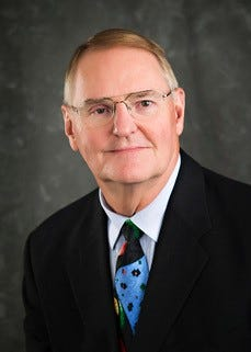 Dr. Kenneth Bartholomew