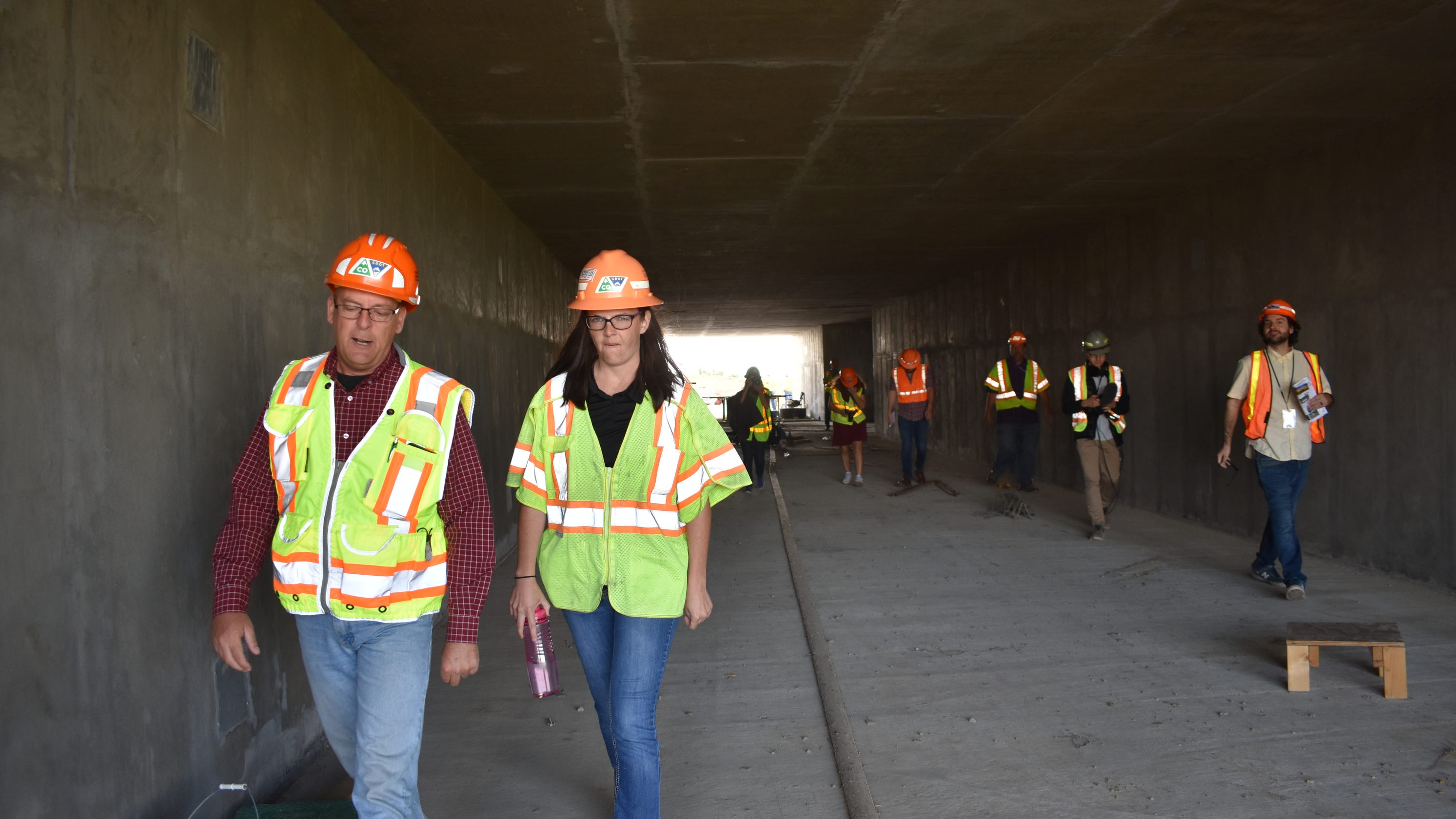 We're halfway there: What to expect this summer while driving I-25 in Northern Colorado