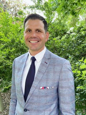 Brandon Carlucci has been hired as the new athletic director for Poudre School District, officials announced Tuesday, June 22, 2021. Carlucci, 39, has been the AD at Fossil Ridge High School for the past five years.