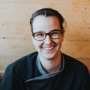 James Beard-nominee Cassie Shortino is leaving her position as executive chef of Tratto to open her own pop-up restaurant.
