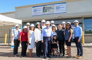 Raza Development Fund, which provides financial support to projects and nonprofits serving low-income communities, is moving its headquarters to south Phoenix where the idea for the fund began.