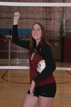 On Wednesday, Florida State volleyball celebrated the life and accomplishments of former Seminole volleyball player Brianna Barry, who played a crucial piece in constructing the volleyball program.