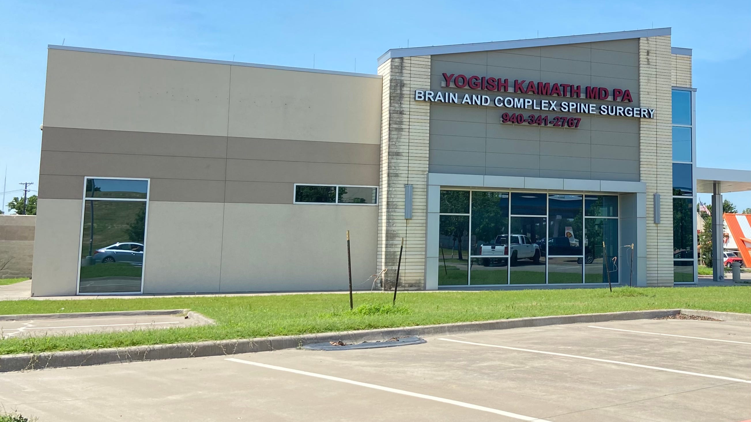 New surgery facility opens in former emergency care clinic