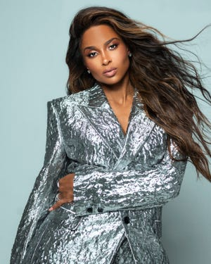 """Ciara is """"Cerving Confidence"""" in her new campaign to get Black women tested for cervical cancer."""