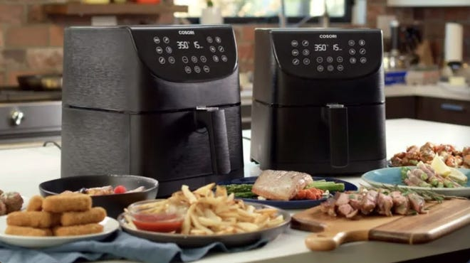 The Cosori Premium 5.8-Quart Air Fryer great value just got better with this Amazon Prime Day 2021 deal.