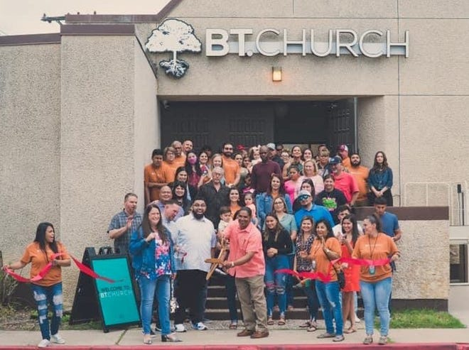 BT Church located on 77 N. Adams holds grand opening celebration.