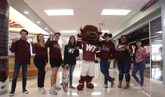 Incoming and continuing students at West Texas A&M University can qualify in two ways for free money, thanks to a pair of financial aid avenues.