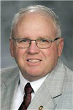 Missouri 48th District Representative Tim Taylor