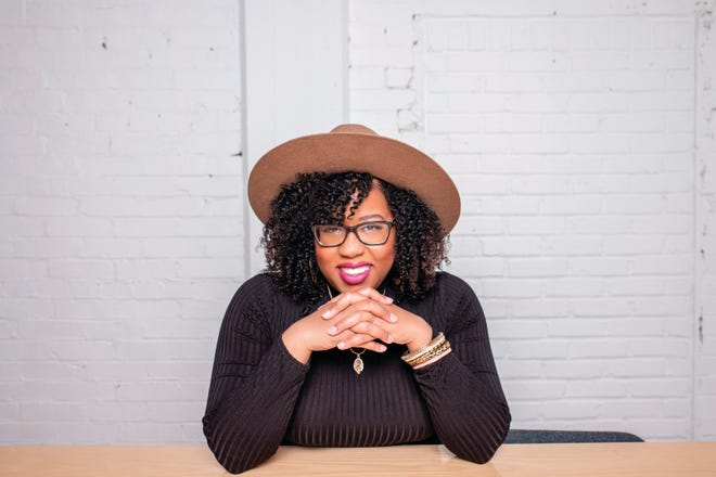 Chevonne Harris is the creator of Workspace and ThriveIN, online job search tools for Black women.
