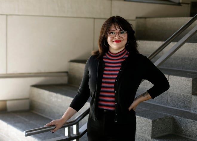 Laura Barrera is director of a new immigration law clinic at Ohio State University's Moritz College of Law.