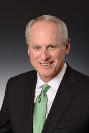 Grief Inc. president and CEO Pete Watson